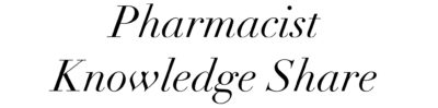 pharmacist-knowledge-share.com